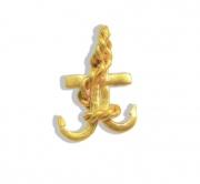 Nautical Anchor Pendant