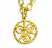Celtic Triskele 3