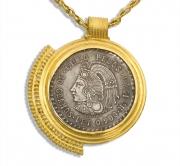 Mexican Pesos Coin