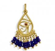 Eye of Horus Pendant #1