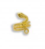 Snake Wrap Ring 2