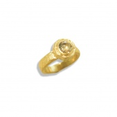 Double Bezel Ring A