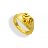 Signet Ring B2
