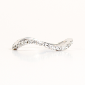 Ring Lamello 1 eternity WG
