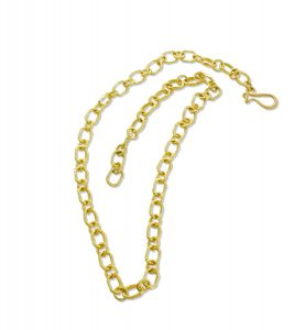 Studio22k 22k  gold chain